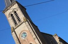 La chapelle de Blies-Ebersing