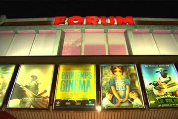 À la découverte du cinéma forum