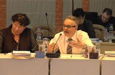 les élus ont débattu au sujet des subventions accordés aux associations