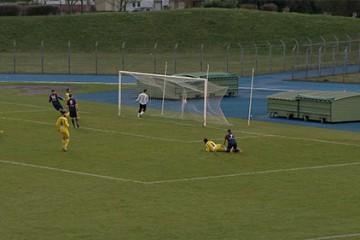 Décidemment le SFC n'y arrive pas, les footballeurs sarregueminois se sont une nouvelle fois inclinés à Haguenau