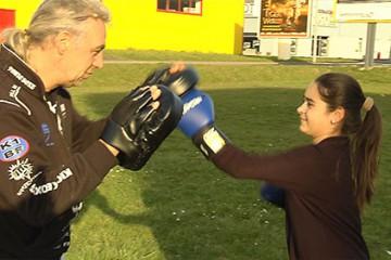 Les jeunes sarregueminois ont rendez-vous avec le sport à l'occasion de Macadam Moselle Jeunesse