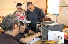 Un café et ça repair, l'association Les petites mains se lance dans le concept du Repair-café