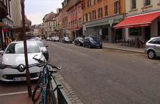 Avec la rue Pasteur, la transformation du centre-ville se poursuit.