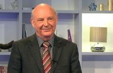 oland Roth, président de la CASC à propos du projet d'implantation d'1 entreprise d'assemblage de panneaux photovoltaïques sur l'Europôle II