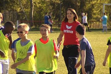 L'AS Rech veut créer une équipe féminine de football