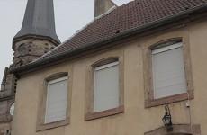 La résidence de Louis PINCK à Hambach