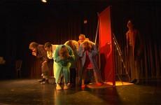 Le théâtre remonte sur les planches pour sa nouvelle pièce : funérailles d'hivers