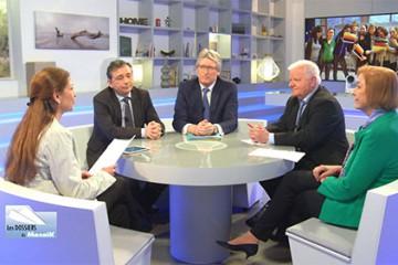 Quel avenir pour l'enseignement de l'allemand ? La question se pose tout particulièrement dans ce contexte de réforme du collège.