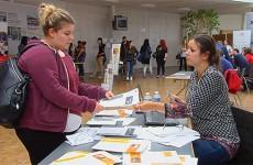 Un 17ème forum insertion organisé par le CIO à destination des élèves de premières professionnelles en quête d'avenir