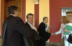 Nouvelle audience devant la justice, à Metz, pour décider de l'avenir de Steeltech