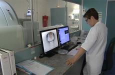 Le service de médecine nucléaire de l'hôpital Robert-Pax