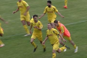 Le Sarreguemines FC se maintient en CFA 2 !