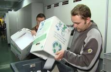 Depuis un an, 8,2 tonnes de papiers ont été récoltées au sein de l'usine Continental.