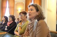 Le conseil communautaire a voté une motion pour le maintien de l'enseignement bilingue