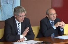 Céleste Lett et Laurent Kalinowski veulent la Moselle-Est au cœur de la grande région ALCA