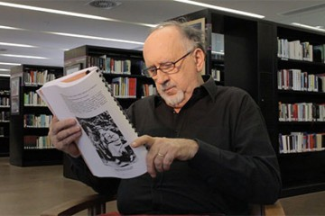 Jacques Pfend nous présente son long travail de recherche sur la vie de Louis Leprince