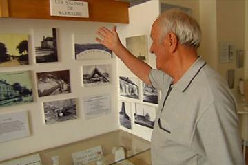 Visite du musée du Pays de l'Albe et de la ligne Maginot aquatique
