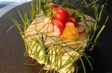 Le sandwich cake de Laurence LAGUNA