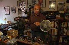 Retour sur cent ans de cinémas à Sarreguemines. Daniel Collin vient de présenter un ouvrage de référence sur le sujet