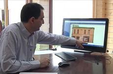 Le logiciel Bati-Kutch développé par une société des Vosges