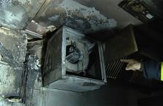 Un incendie s'est déclaré dans les cuisines d'un Kebab, rue Nationale à Sarreguemines