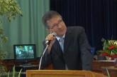 Changement de proviseur à la tête du lycée Jean de Pange, Daniel Viennet prend sa retraite