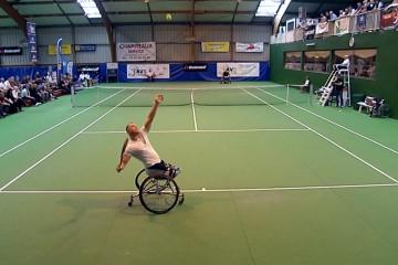 finale tennis handisport