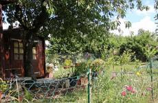Les jardins ouvriers de Rouhling