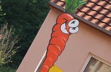 Les carottes de Welferding