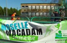 Toujours plus d'activités pour Moselle Macadam Jeunesse