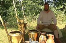 Au parc archéologique européen de Bliesbruck-Reinheim, les visiteurs ont découvert la vie quotidienne des Celtes et des Romains