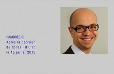 Réaction de Marcos PEREZ-DIAZ, directeur général adjoint en charge de la production chez Direct Energie