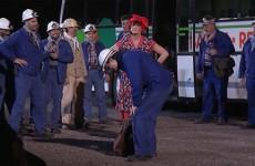 Les Enfants du Charbon se préparent à remonter sur scène
