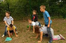 Quatre semaines d'activité se terminent au centre aéré d'été du foyer culturel de Sarreguemines : l'heure est venue de faire un petit bilan