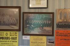 Le choeur d'hommes de Hombourg-Haut célèbre cette année ses 150 ans