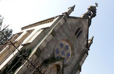 La chapelle Saint Wendelin à Salzbronn