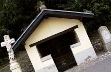 la petite chapelle de Wittring