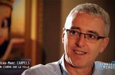 Jean-Marc Carpels, Directeur, cinémas, forum, sarreguemines