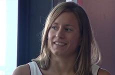La grande héroïne de l'été, c'est la nageuse sarregueminoise Aurélie Muller qui a été sacrée championne du monde