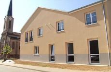 Quatre logements et une nouvelle mairie viennent d'être inaugurés à Guebenhouse