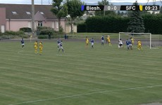 Foot: ASC Bisheim - SFC