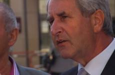 Opération séduction à Sarreguemines pour Philippe Richert