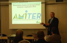 Le Conseil Départemental présente AMITER, le successeur des pactes 1 et 2 pour les subventions aux communes.
