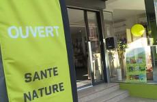 nouveau magasin santé bio nature