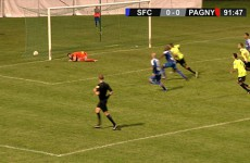 SFC-Pagny sur Moselle