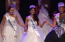 Jessica Molle Miss Lorraine 2015