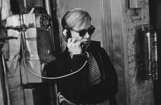 Pour encore deux mois, le pape du Pop art dévoile sa face la plus sombre au Centre Pompidou Metz à travers l'exposition Warhol Underground