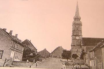 souvenir de fête nationale à Hambach