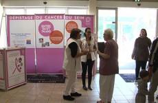 Octobre rose, zoom sur la journée de sensibilisation au cancer du sein à Forbach.