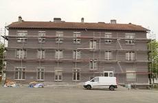 AD Publio et Production 32 ont déménagé dans des locaux de l'ancienne gendarmerie mobile de Sarreguemines